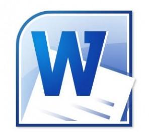 word logo downloaden