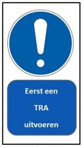 TRA LMRA RI&E taak risico analyse pictogram