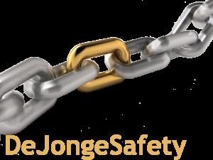 logo de jonge safety home arbeidsomstandigheden RI&E